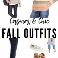 Early Fall Fashion Picks!