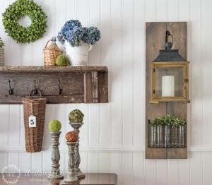 DIY Farmhouse Projects & Recipes