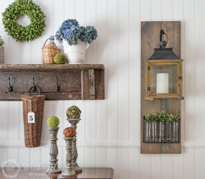 DIY Farmhouse Projects & Recipes
