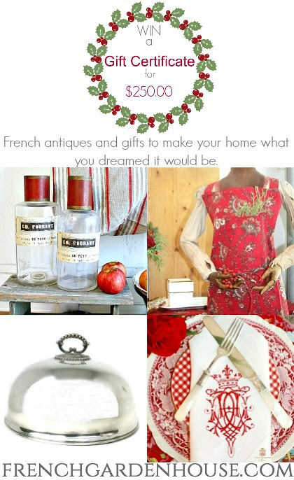 bHome Holiday Tour full of Christmas ideas for your home!