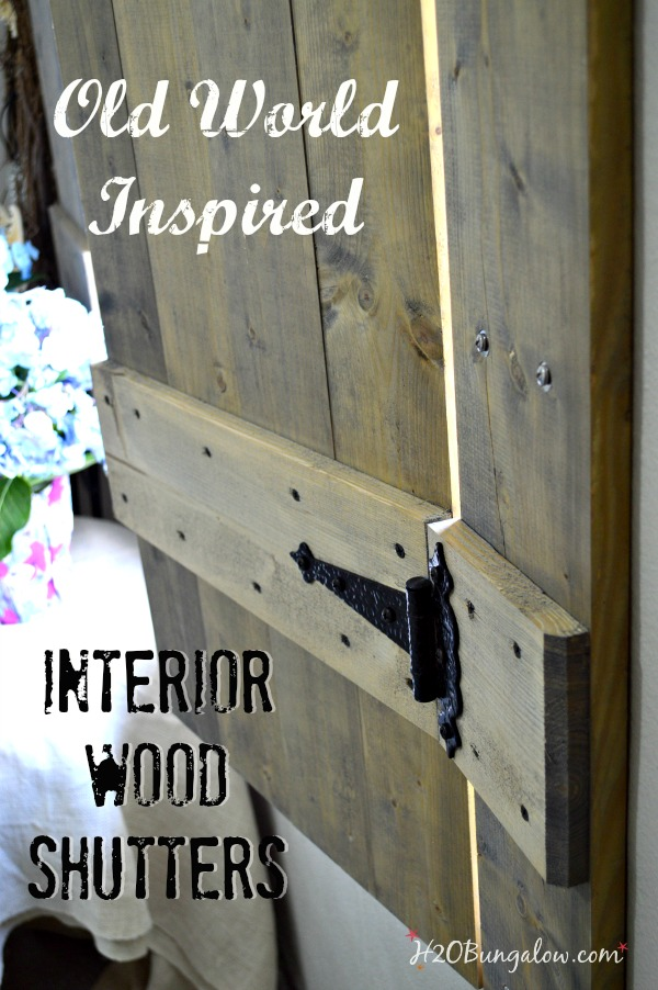 Old-world-inspired-DIY-interior-wood-shutters-tutorial-H2OBungalow