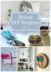 Seven DIY Projects