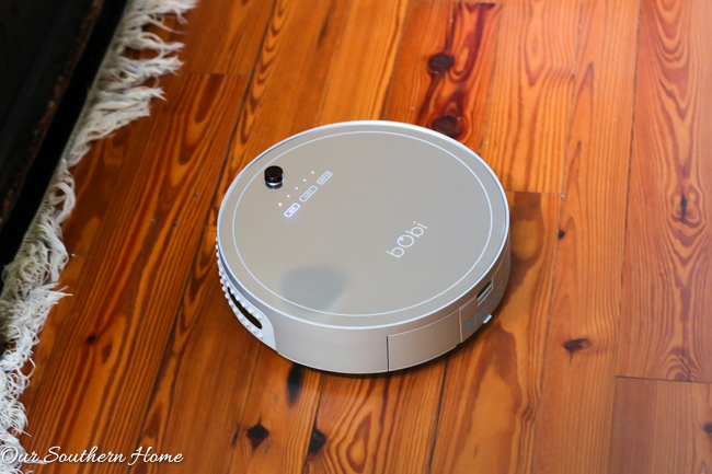Robotic vacuum, Bobsweep, to the rescue and how it in our home! #ad #bobsweep #bObiPet