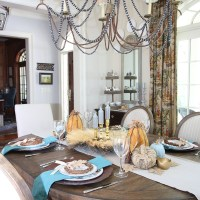 5 Fall Decorating Tips