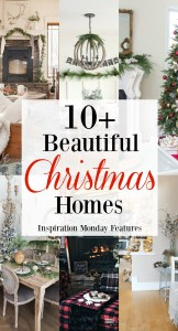 Beautiful Christmas Homes
