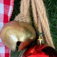 Gold Jingle Bells Decor | Hobby Lobby | 5751896