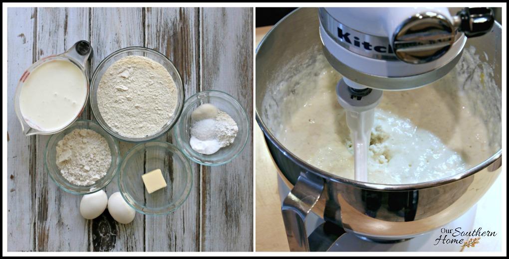 Cornbread Dressing Recipe using College Inn broth found at Walmart. #ad #POURLOVEINN