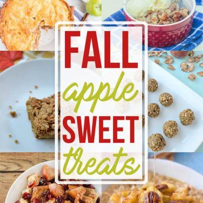 Apple Sweet Treats