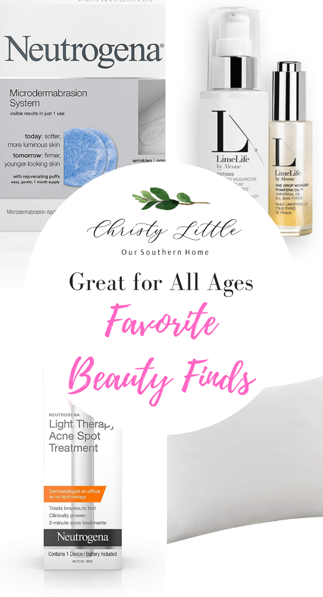 beauty graphic