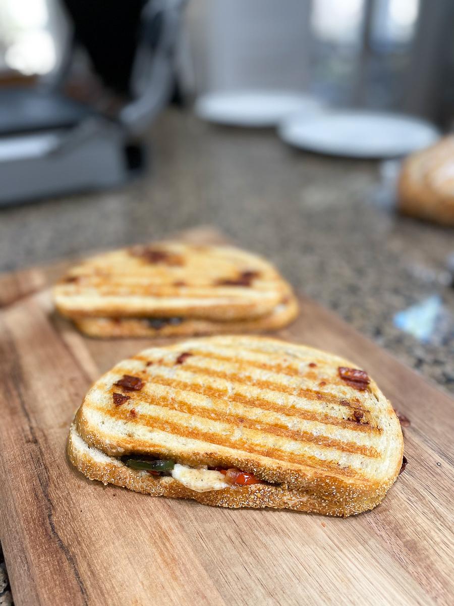 complete sandwich