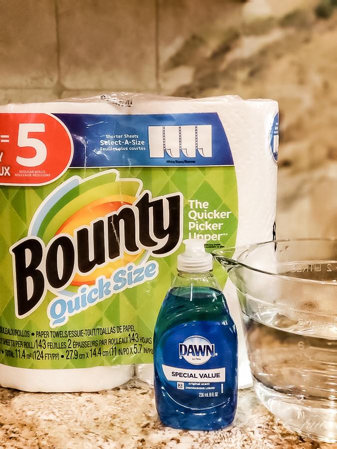 bounty and dawn