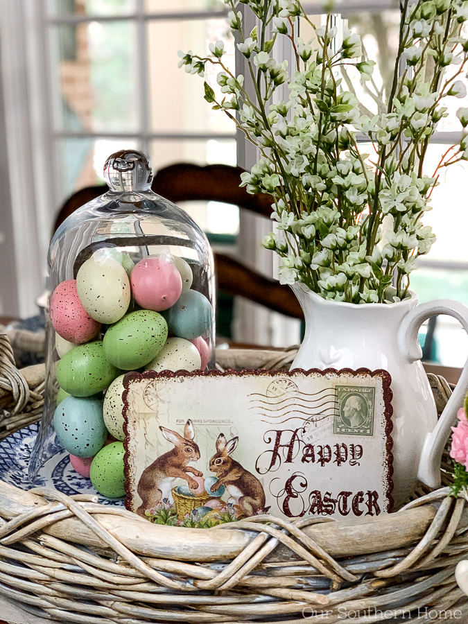 Easter deocr