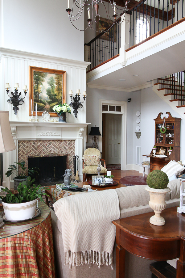 Our Southern Home   Classic Inspired Living