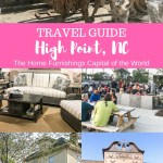 Tips for traveling to High Point, NC....the Home Furnishings Capital of the World! #furniture, #shopping, #interiordesign, #travel, #highpoint, #visitnc, #getaway, #furnishyourworld, #furnitureshopping #visithighpoint #ad