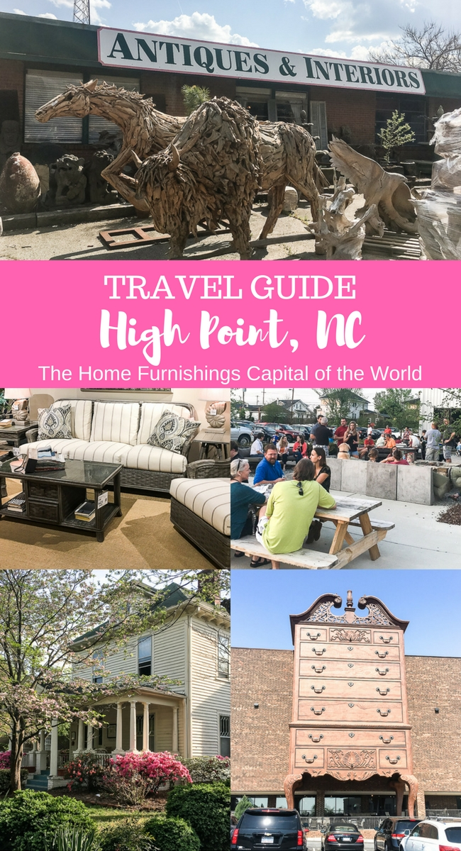 Gentil Travel Guide: High Point, NC  Tips For Traveling To High Point, NC