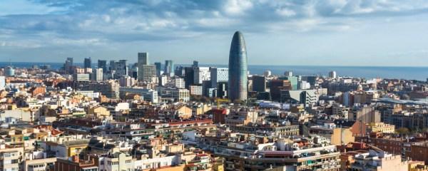 Барселона - Города Испании - Наша Испания