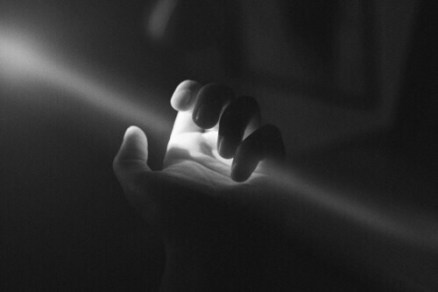 Light in hand