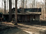 OurSugarBush Cabin