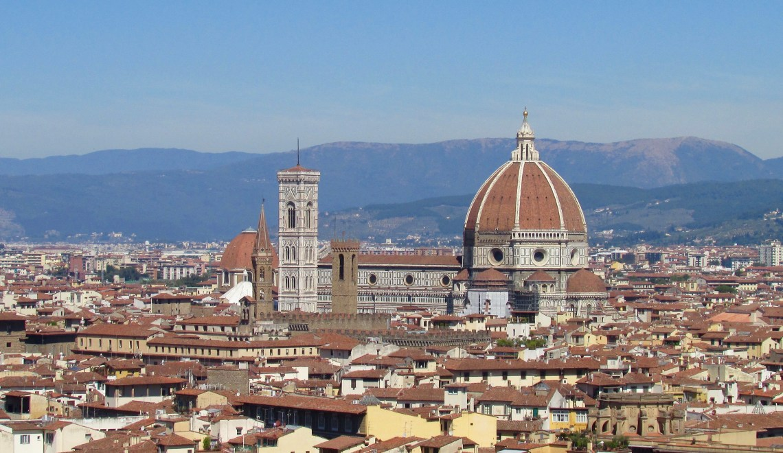 10 Things We Enjoyed in Florence and Pisa