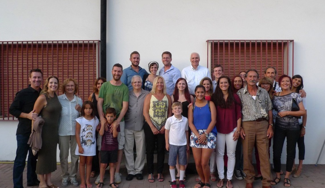 Gatteo a Mare – A Weekend With Italian Relatives