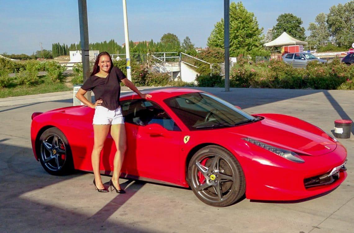 The Ultimate Ferrari Experience