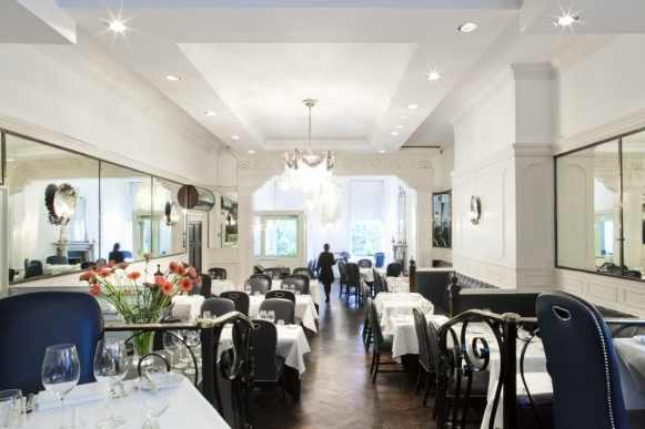 photo courtesy of Cliff Townhouse
