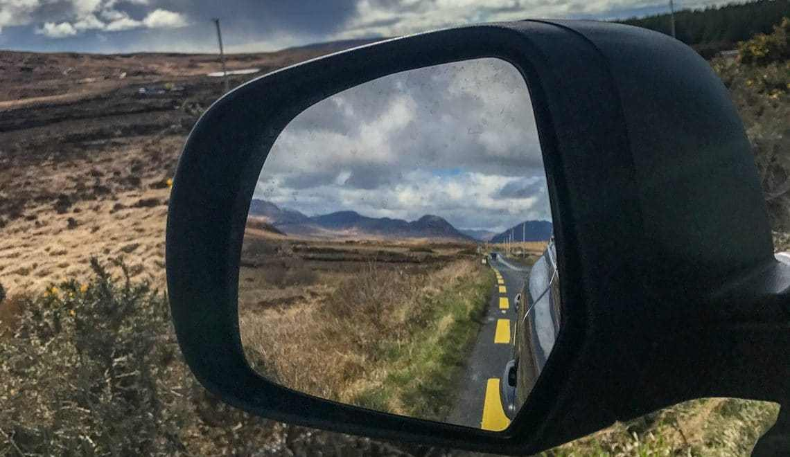 20 Helpful Driving Tips to Have the Best Ireland Road Trip