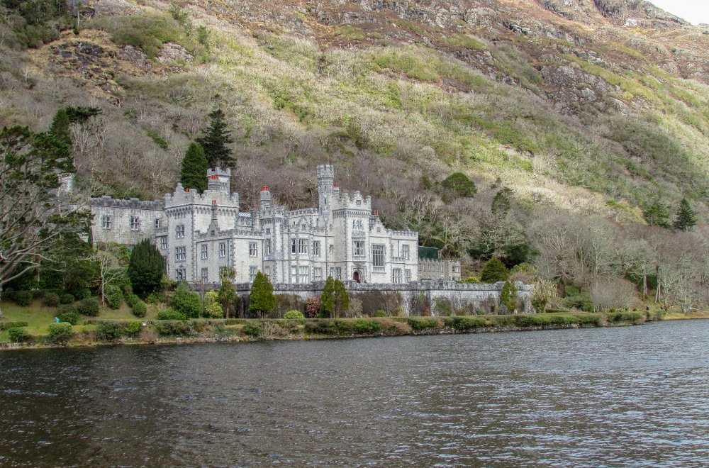 "A ""Sweet"" Experience at Kylemore Abbey"
