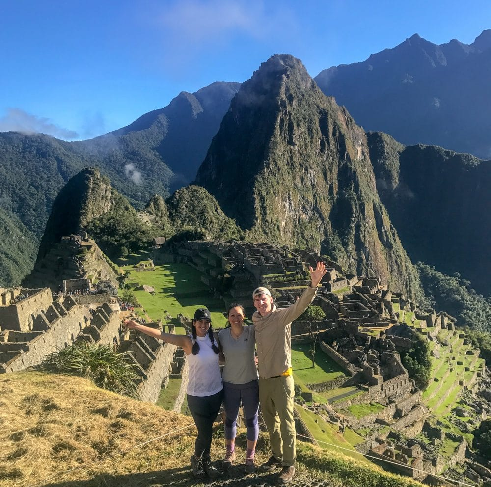 Machu Picchu Body Ready - A Guide on Training for the Inca Trail