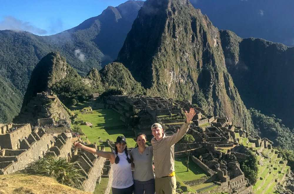 Machu Picchu Body Ready – A Guide on Training for the Inca Trail