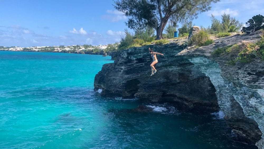Fun Activities You Cannot Miss in Bermuda