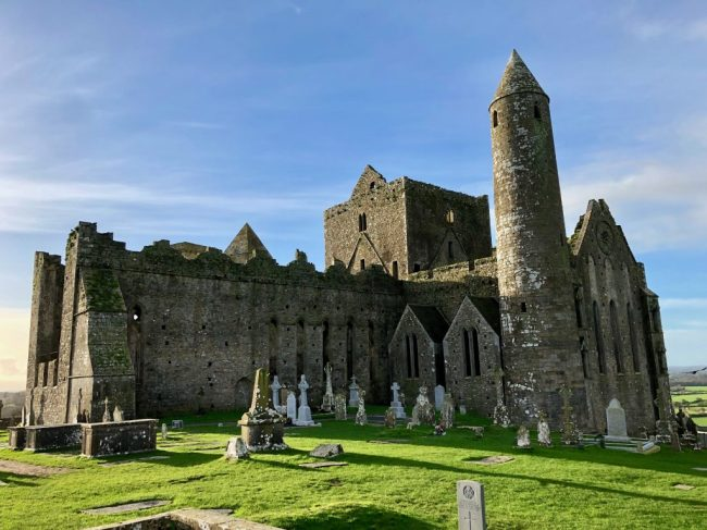 Rock of Cashel, Co Tipperary, Irelands Ancient East