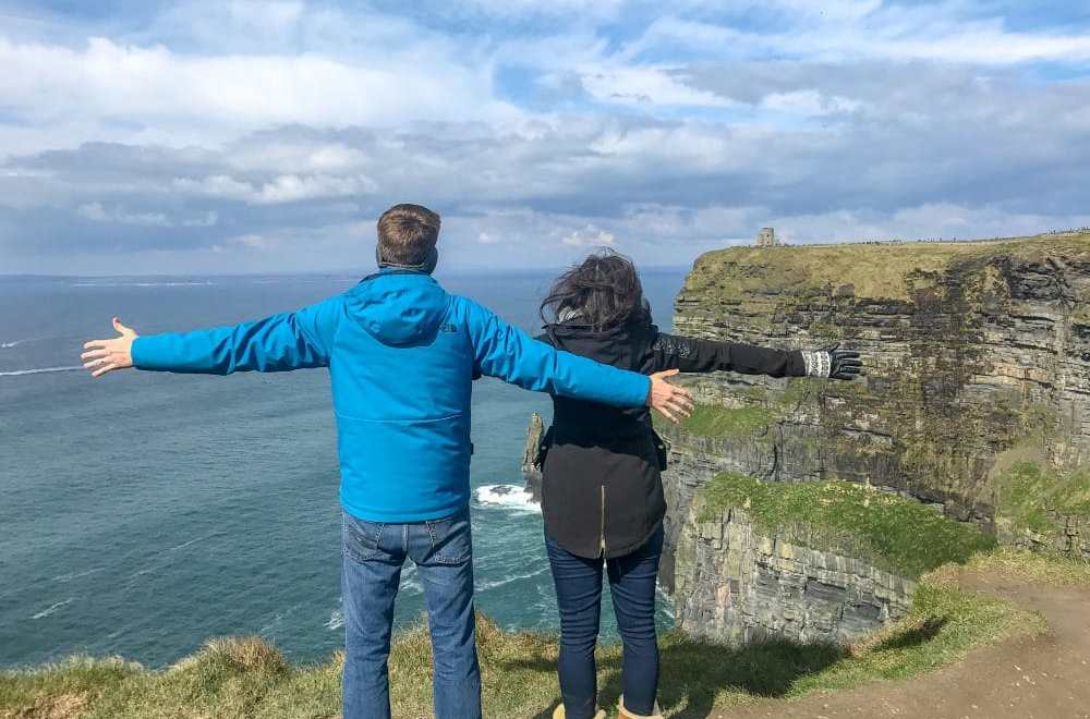 What to Pack For Ireland – a Lucky Packing Guide