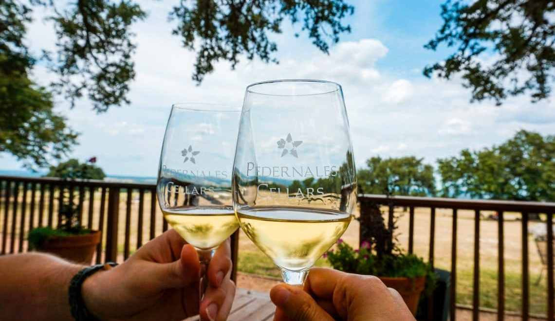 The 8 Best Wineries in Fredericksburg, Texas