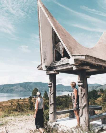 Things to do on Samosir Island, Lake Toba