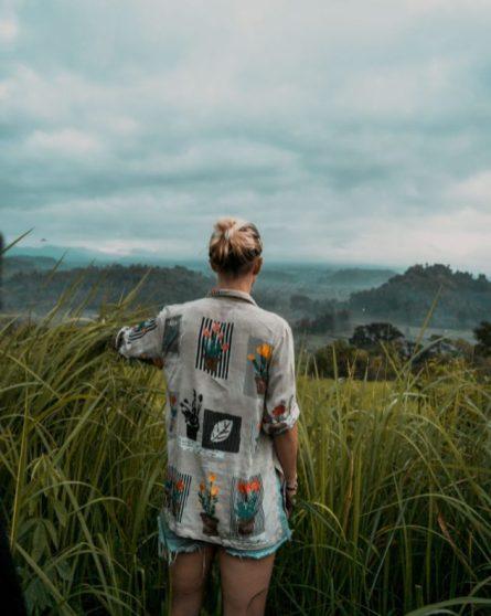 Bukit Cinta Bali & Mount Agung Viewpoint