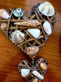 Another little creation with shells