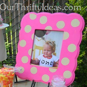 Poppyseed Projects Frame