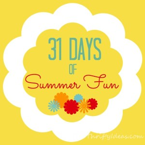 31-Days-of-Summer-Fun