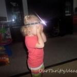 Energizer Headlight #LightMyWay Inside Hide & Seek