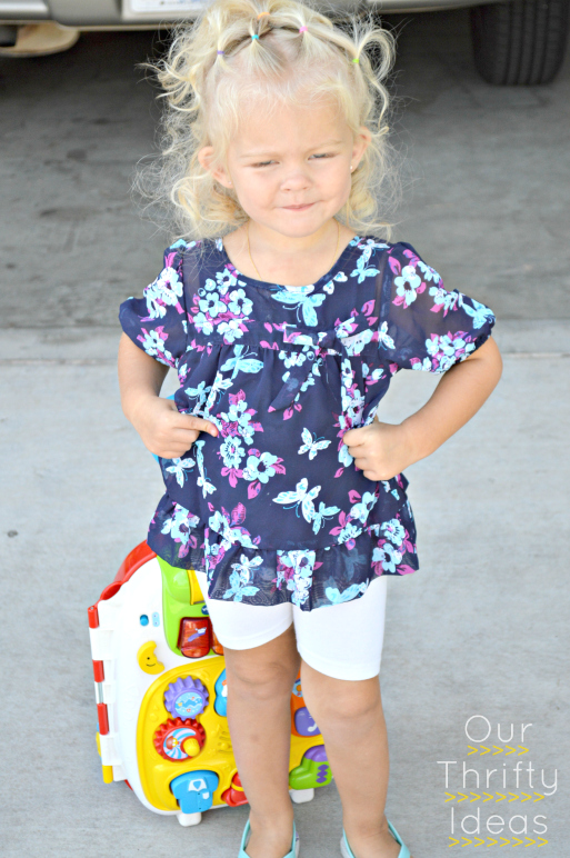 Vtech Suitcase product review 3