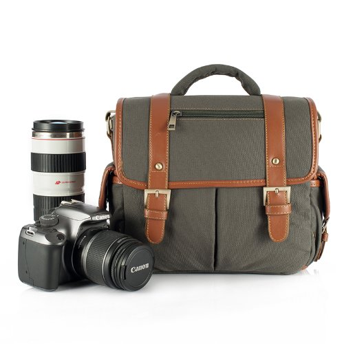 Rachel Cave Camera Bag Geo