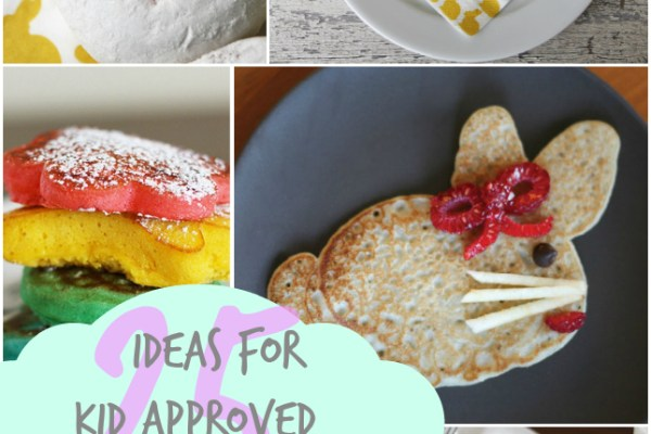 Easter Breakfast ideas – Kid Approved!