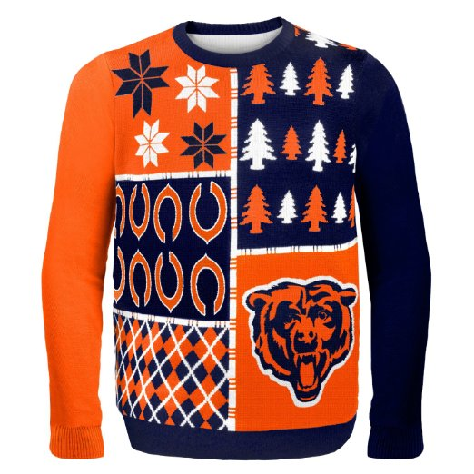 Bears Ugly Christmas Sweater