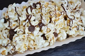 Moose Tracks Popcorn
