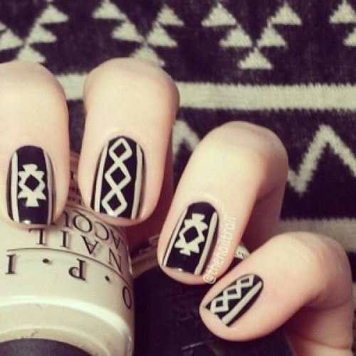 fabulous fall nails