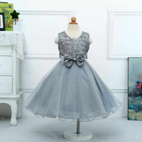 Sparkle Bow Dress