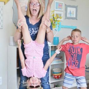 Crazy Mom Life