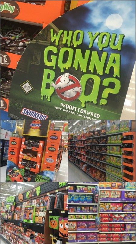 Halloween Items at Walmart