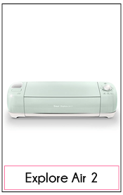 Shop for Cricut Explore Air 2